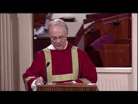 Daily Catholic Mass – 2019-01-16 – Dcn Gerald