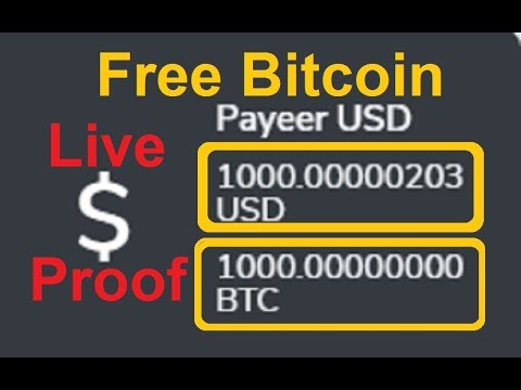 New Free Bitcoin Cloud Mining Site 2019 | Daily 10$ Free | Live Withdraw | No Investment
