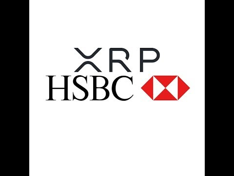R3 Takes Corda Network Live : Ripple , XRP And HSBC Benefit