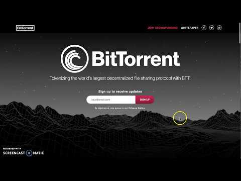 BTT Airdrop: Binance x TRON x BitTorrent: what wil the outcome be?