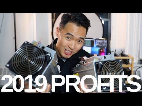 Bitcoin Mining 2019 – Should We Mine Bitcoin?