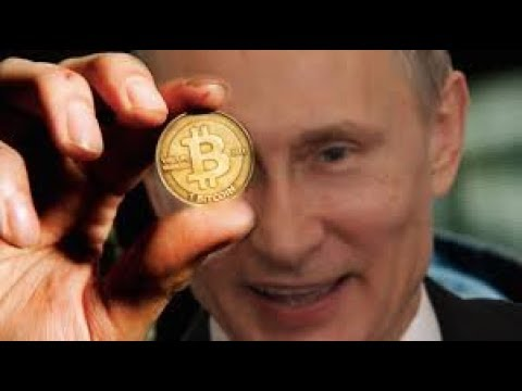 EOS Market Soars if Russia Buys Bitcoin