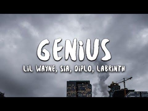LSD – Genius ft. Lil Wayne, Sia, Diplo, Labrinth (Lyrics)