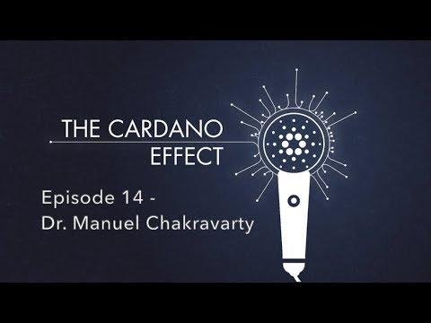 Dr. Manuel Chakravarty, IOHK Language Architect, on Cardano programming – Episode 14