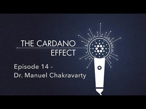 Dr. Manuel Chakravarty, IOHK Language Architect, on Cardano programming – Episode 14