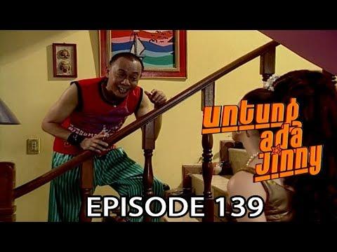 Untung Ada Jinny Episode 139 Part 2