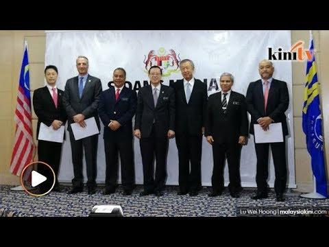 M'sia pilih Mizuho, HSBC & Daiwa sebagai pengatur utama Bon Samurai