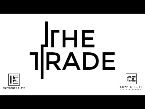 The Trade: How To Trade Cryptocurrency For Consistent Profit In 2019