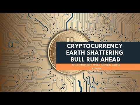 Cryptocurrency Is About To Go Sky High | Cryptocurrency And Wealth Building Tips