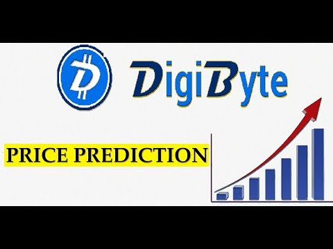 DIGIBYTE PRICE PREDICTION  | DIGIBYTE PRICE REIVEW   #GAMESZCRYPTO 17 JAN 2019