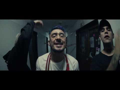 Marcianos Crew x Homer x Duki x Neo Pistea – COLOMBIANA (Remix)