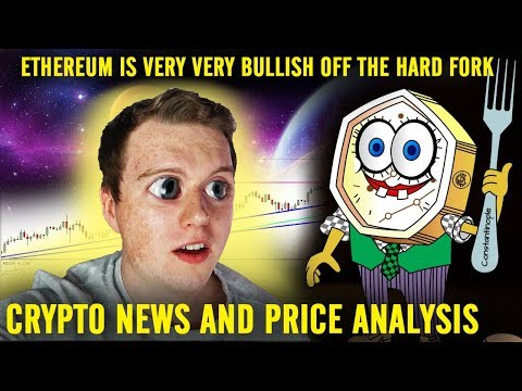 Ethereum Hard Fork $200 ETH? Bitcoin Mining BANKRUPT?! Crypto News and Price Analysis