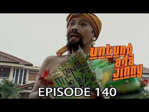 Untung Ada Jinny Episode 140 Part 1 – Jinny Ada Tamu