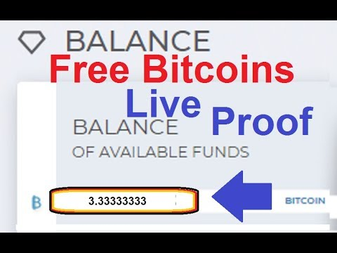 NEW FREE BITCOIN CLOUD MINING 2019 | Daily 10$ FREE | Live Withdraw