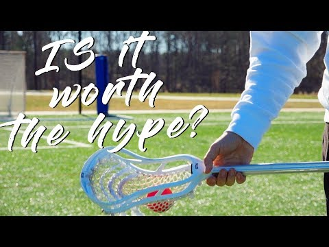 STX Ultra Power Lacrosse Head (1 Year Performance Review)