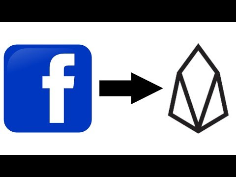 This Is Big For EOS – Scatter Bridge – Access EOS DAPPS From Facebook