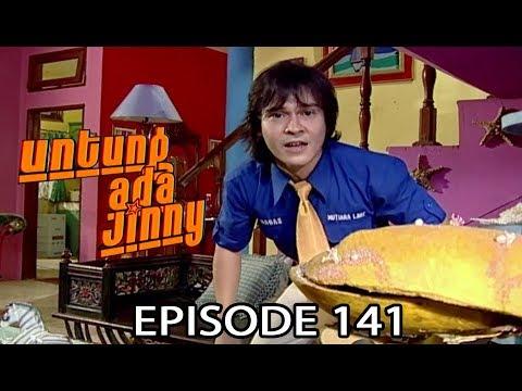 Untung Ada Jinny Episode 141 Part 1 | Gara – Gara Telat