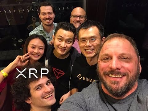 Ripple And XRP Will Rise And Create A Neuvo-Wealth Class