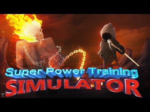 "Roblox Super Power Training Simulator!🐺Doge in training!🦊!""🐾🐕read description!🐕🐾"""