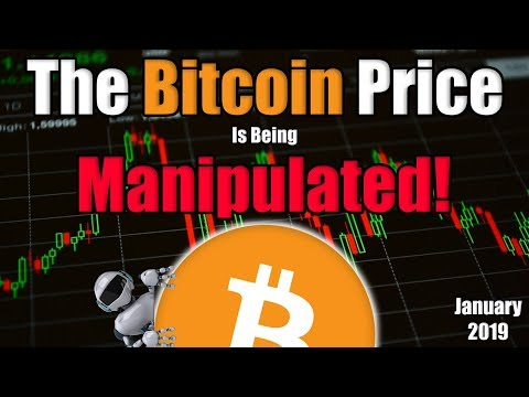Be Careful! The Bitcoin Price is Being Manipulated! 🚨Plus Apollo and Ethereum News!