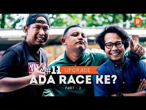 Rojak Rides #11 – ADA RACE KE? part-2