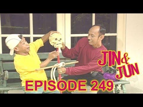 Untung Ada Jinny Episode 141 Part 2 | Gara – Gara Telat