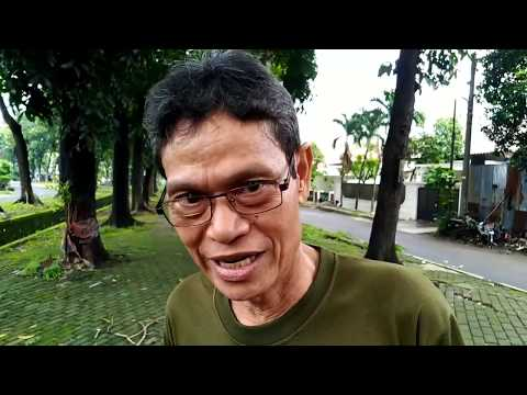 Warga Mendadak Curhat Tentang #Jokowi & #KPK Ada Apa Kah?