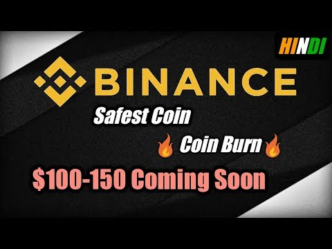 Binance Coin Price Prediction Hindi / Urdu || BNB coin price prediction || Binance coin Review