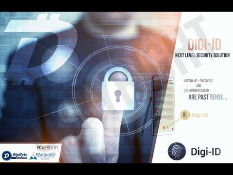 DigiByte (DGB) – Set to Explode in 2019 – Utility Growing – Fiat Pairs Growing