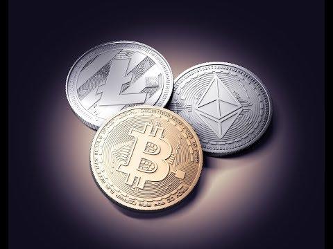Binance OTC Desk, LItecoin Waves Tron Trading Pairs, New Litecoin Logo & Bithumb IPO