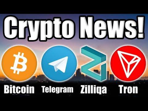 CBOE Bitcoin ETF: Planning Reboot | Bittorrent Airdrop | Nasdaq BULLISH on Bitcoin [Crypto News]