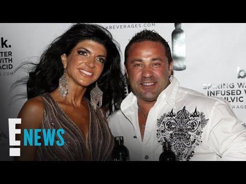 Are Teresa & Joe Giudice on the Verge of a Split? | E! News