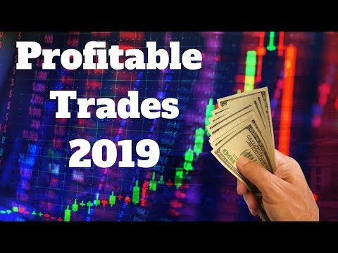 Simple Beginner Method To Profit Trading Cryptocurrency Binance 2019