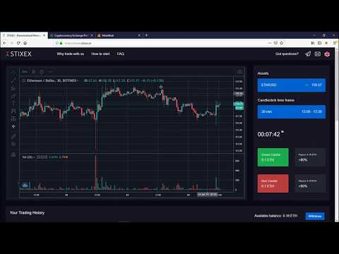 Cryptocurrency – learn how to double your Ether in under 2 weeks !