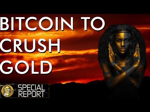 Bitcoin Crushes Gold & Fiat In Tech – Why Is The Price & Adoption Not Higher?
