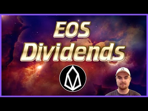 EOS Dividends – RECAP – Step by Step Guide (Passive Income)