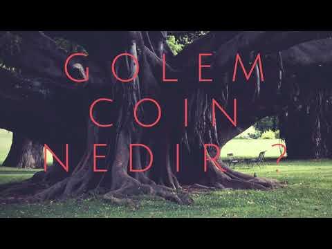 Golem Coin Nedir ?
