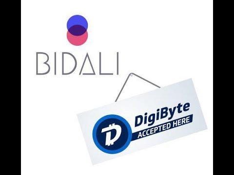 DigiByte ($DGB) – Time to Shine – Gift Cards – Debit Cards – FIat Pairs