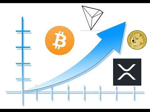XRP confirmed to be used by Transpaygo! Weiss acknowledges TRON's popularity