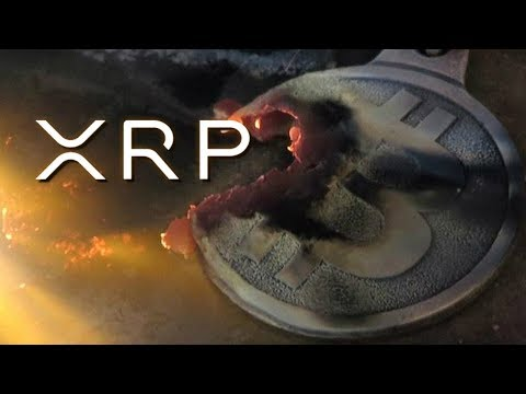 Ripple XRP Has More Utility Than Bitcoin And XRP Volume Increasing