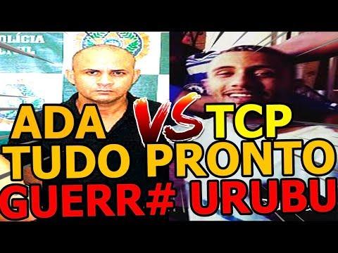 TCP PREPARA NOVA INVASÃO MORRO DO URUBU ADA