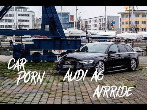 Felix Aud   A6   Airride   Car Prn   feat. Posi ★ Tief