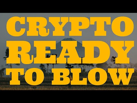 Cryptocurrency is Ready to Blow, can you feel it? Huobi XRP futures? Come on moon!