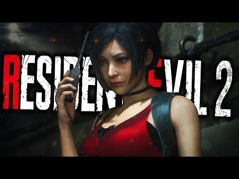 ADA WONG VS SCIENZIATA PAZZA – Resident Evil 2 #4 [ITA]