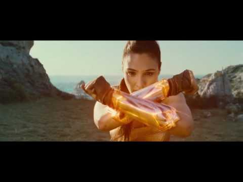 Sia – To Be Human feat. Labrinth (From Wonder Woman Soundtrack) [Official Video]