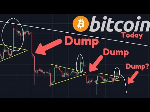 Bitcoin DUMP Coming According To This Chart | NEW Venezuelan President Pro BTC?