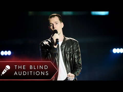 Blind Audition Anyerin Drury – Chandelier By Sia – The Voice Australia 2018