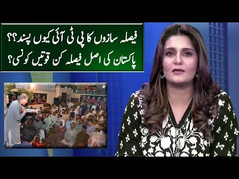 Who Are Real Forces Behind Pakistan Decisions? | Seedhi Baat | Neo News