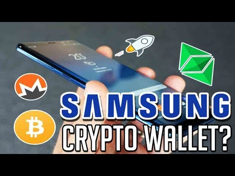 Samsung Cryptocurrency Wallet? Not so fast… Ripple (XRP) Continues Widespread Use-Case Viability