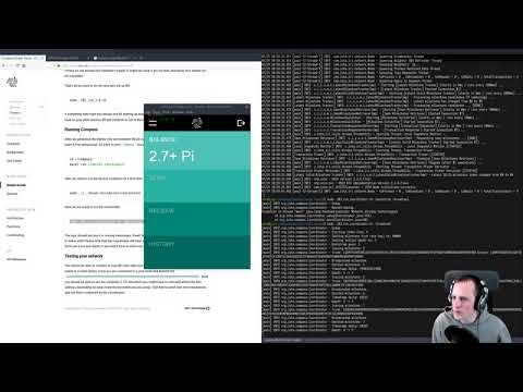 Setting up a private testnet with IOTA Compass – Part 2